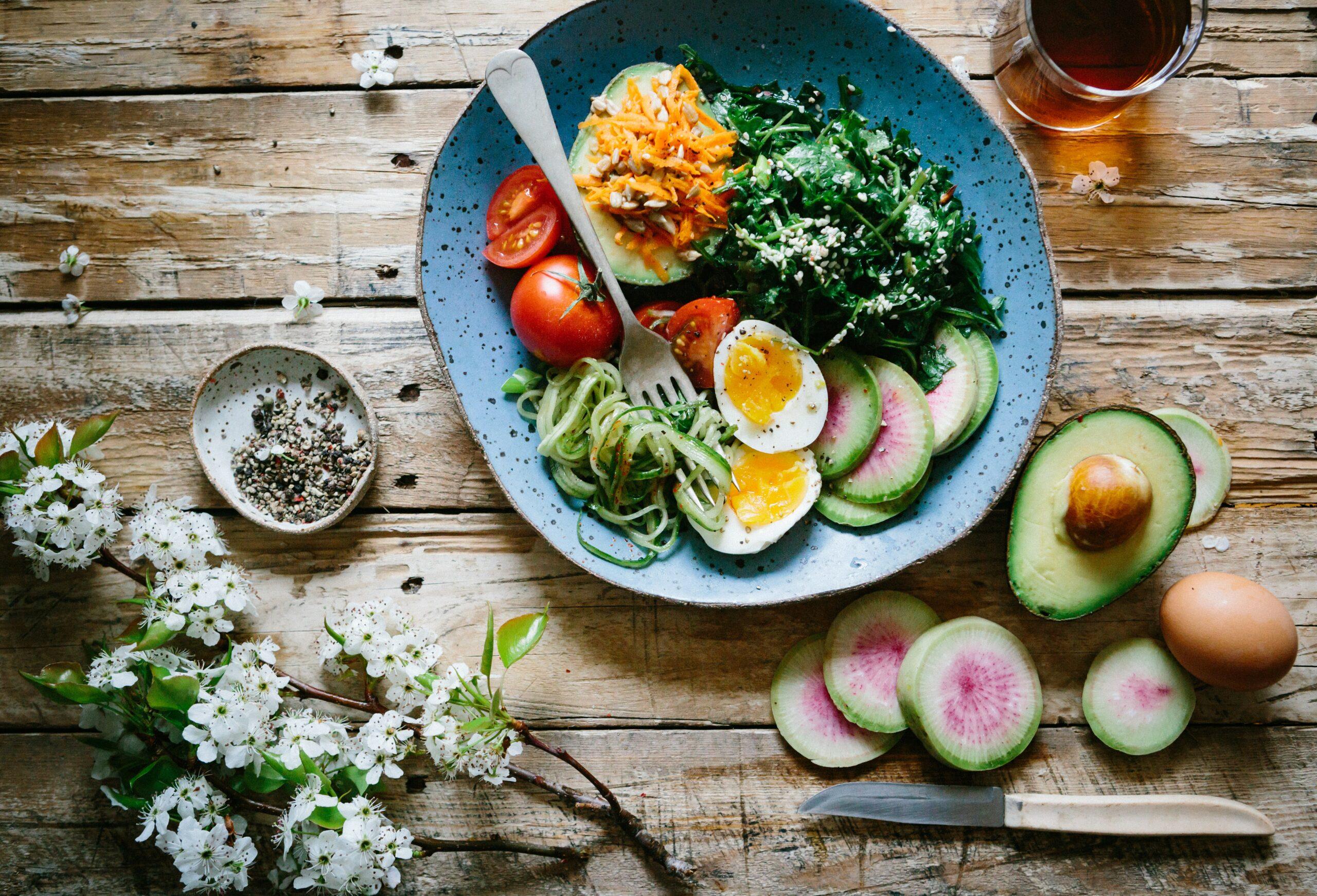 Erfolglos aber Lustig - Ernährungsumstellung