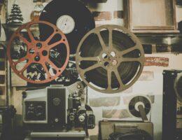 Erfolglos aber Lustig - Kultfilme