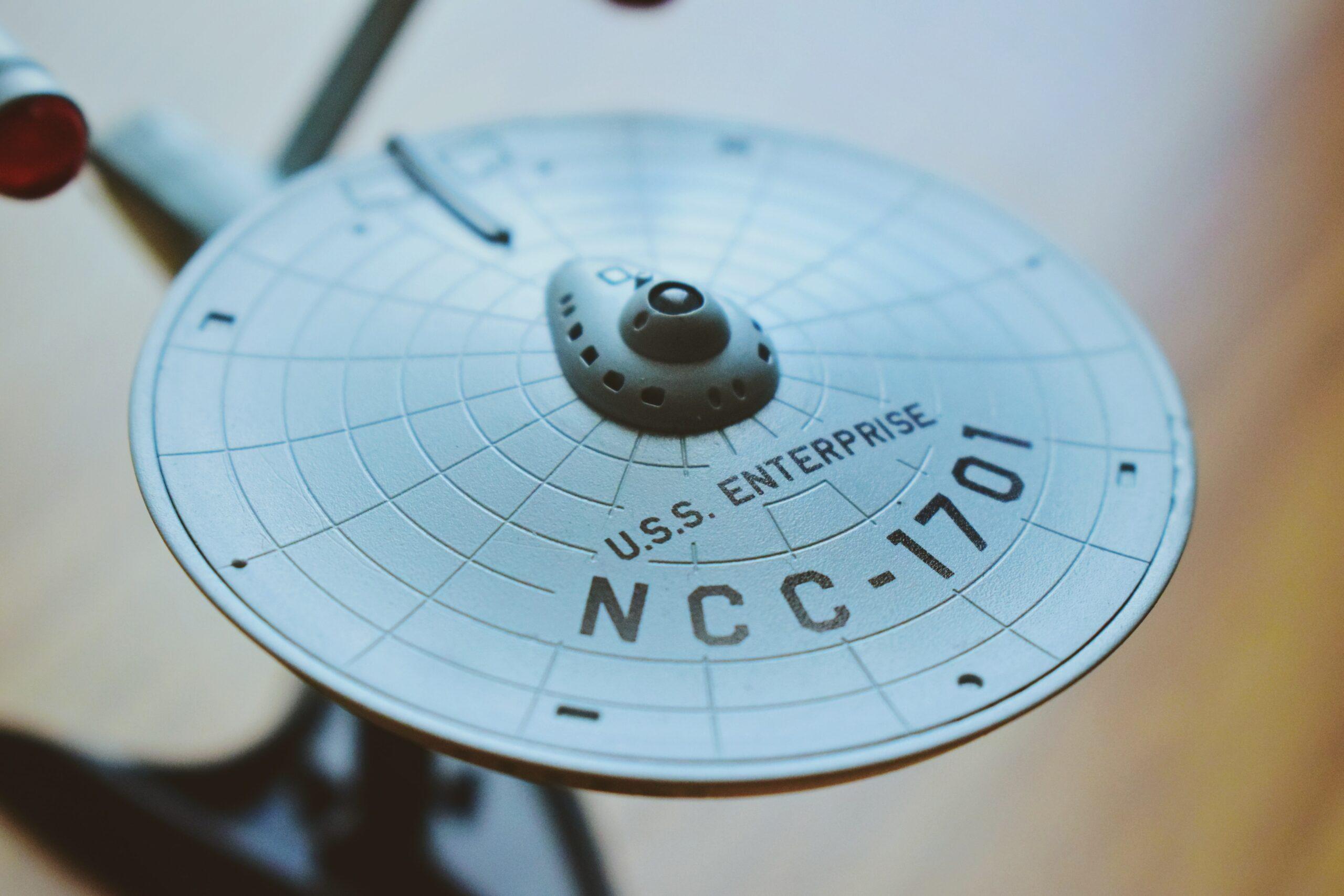 Erfolglos aber Lustig - Star Trek