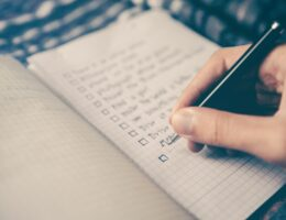 Selbstmanagement - Erfolgos aber Lustig